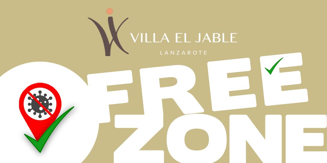 Villa-el-Jable-Covid19-Free-Zone