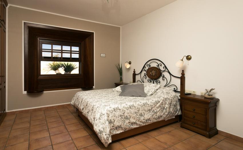 Alquiler de habitación privada turismo rural Lanzarote 4